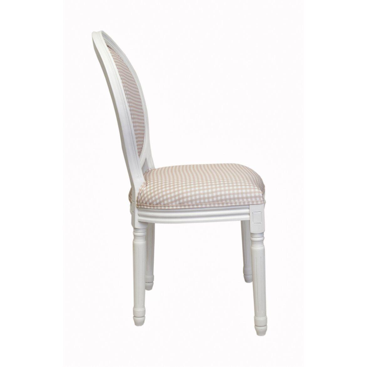 Стул Volker classik check 2 | Обеденные стулья Kingsby