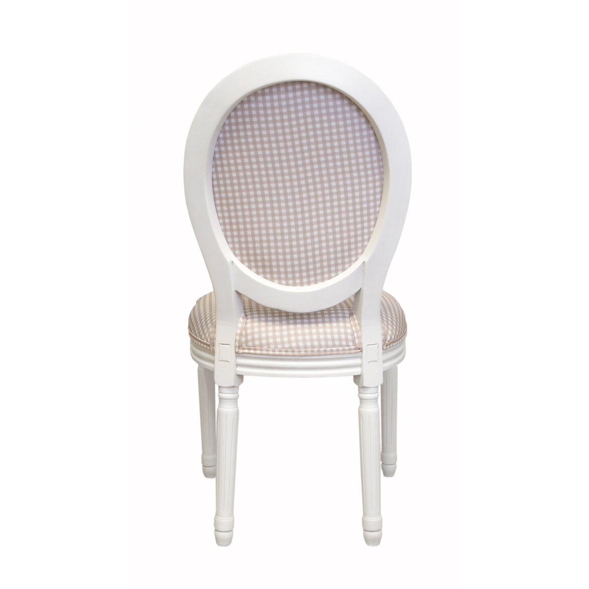 Стул Volker classik check 3 | Обеденные стулья Kingsby