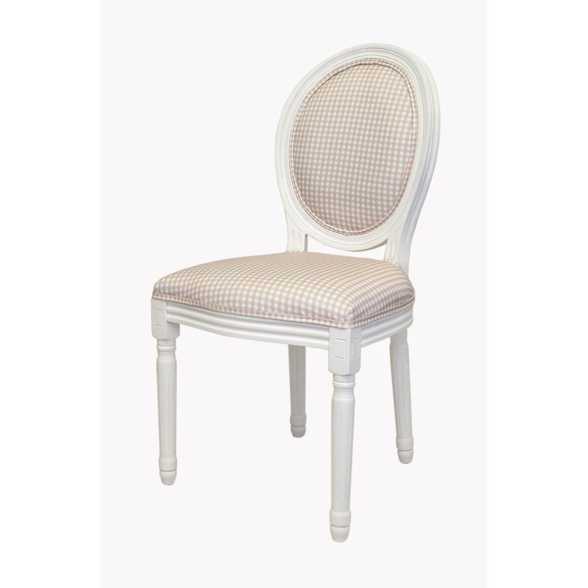 Стул Volker classik check 4 | Обеденные стулья Kingsby