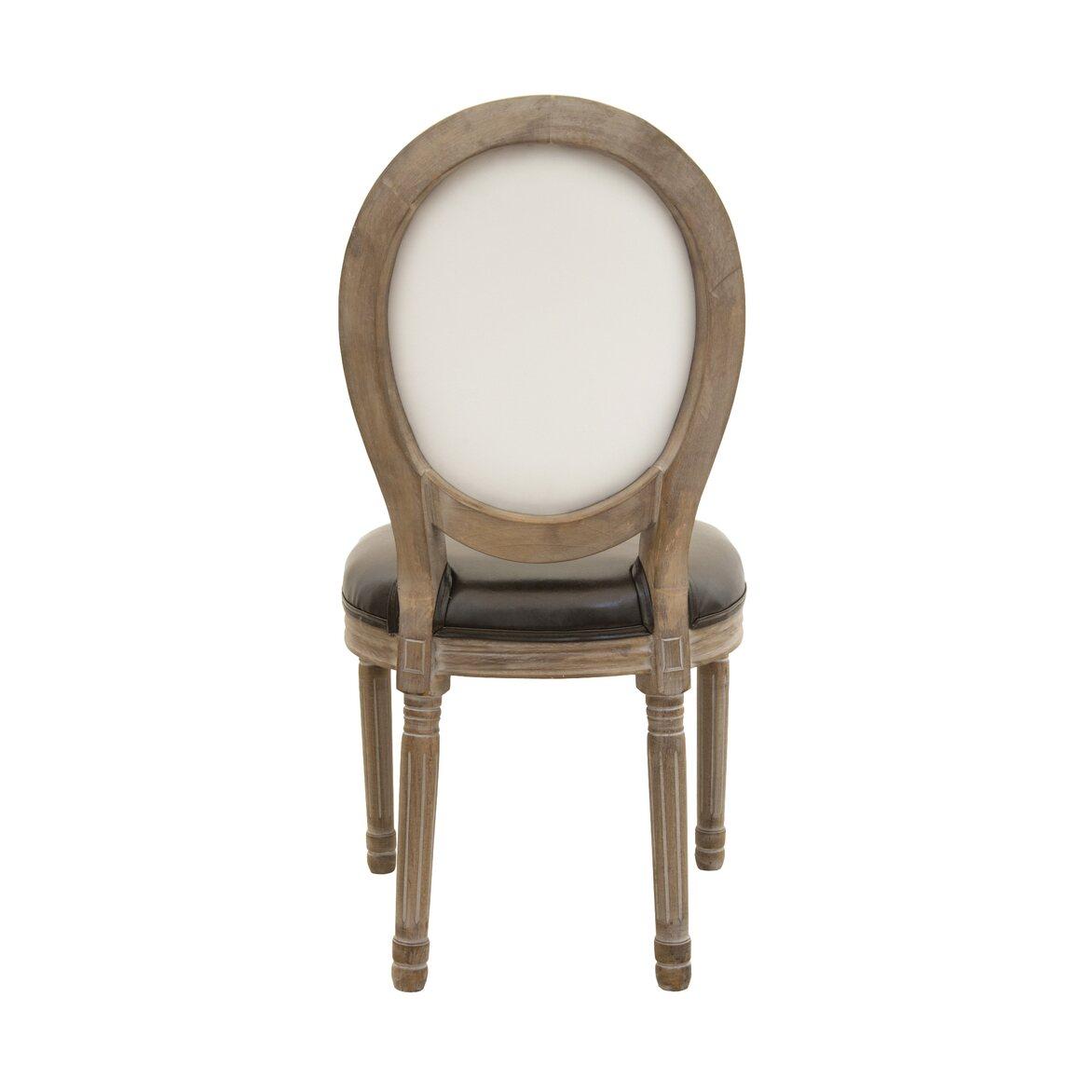 Стул Volker brown 3   Обеденные стулья Kingsby