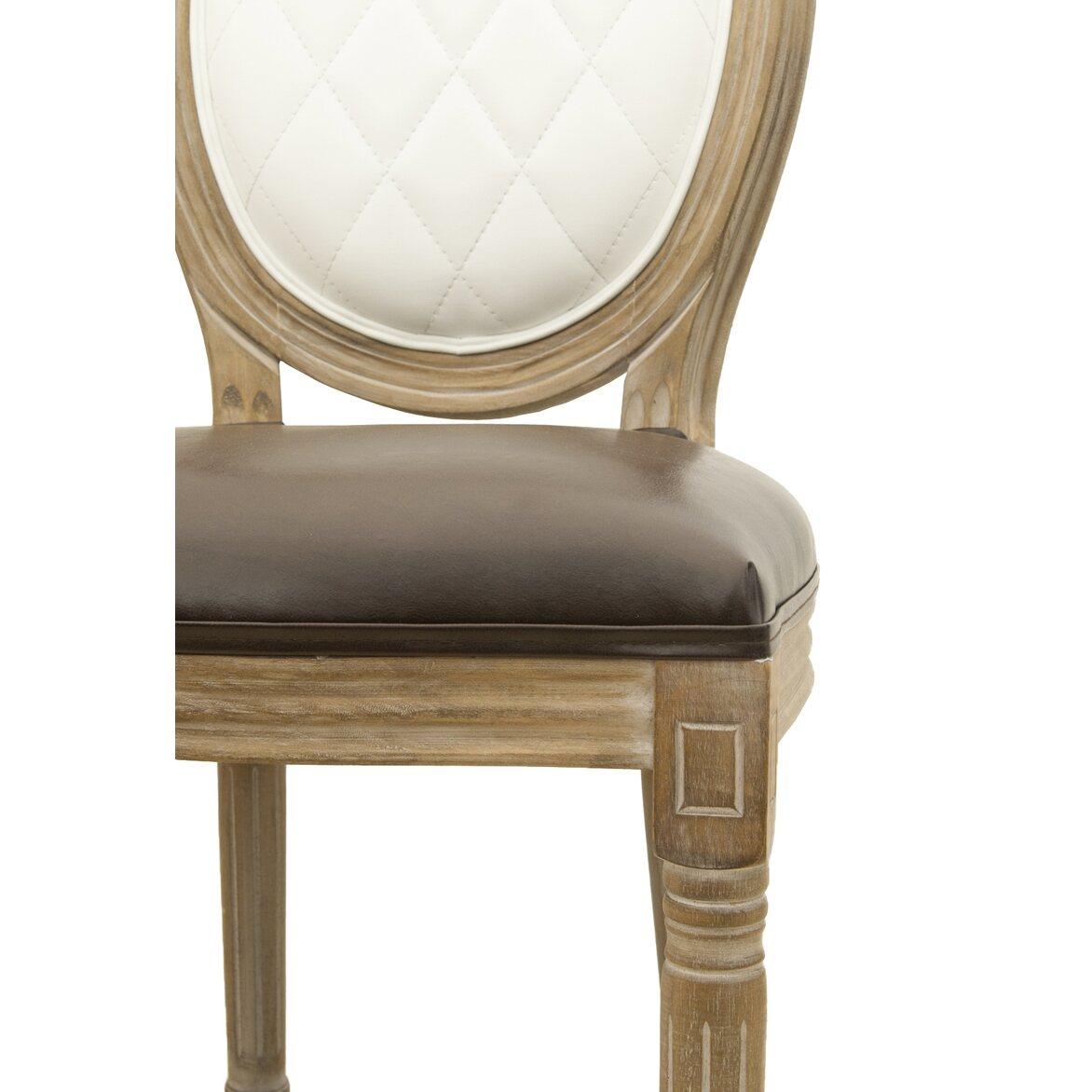 Стул Volker brown 5   Обеденные стулья Kingsby