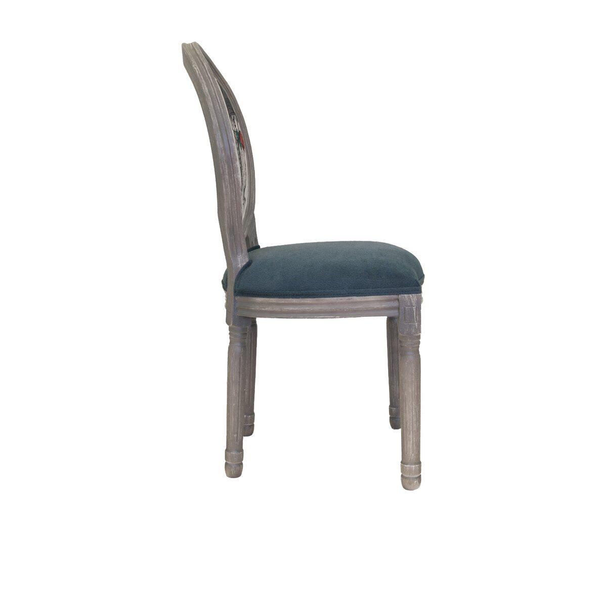 Стул Volker owl 2 | Обеденные стулья Kingsby