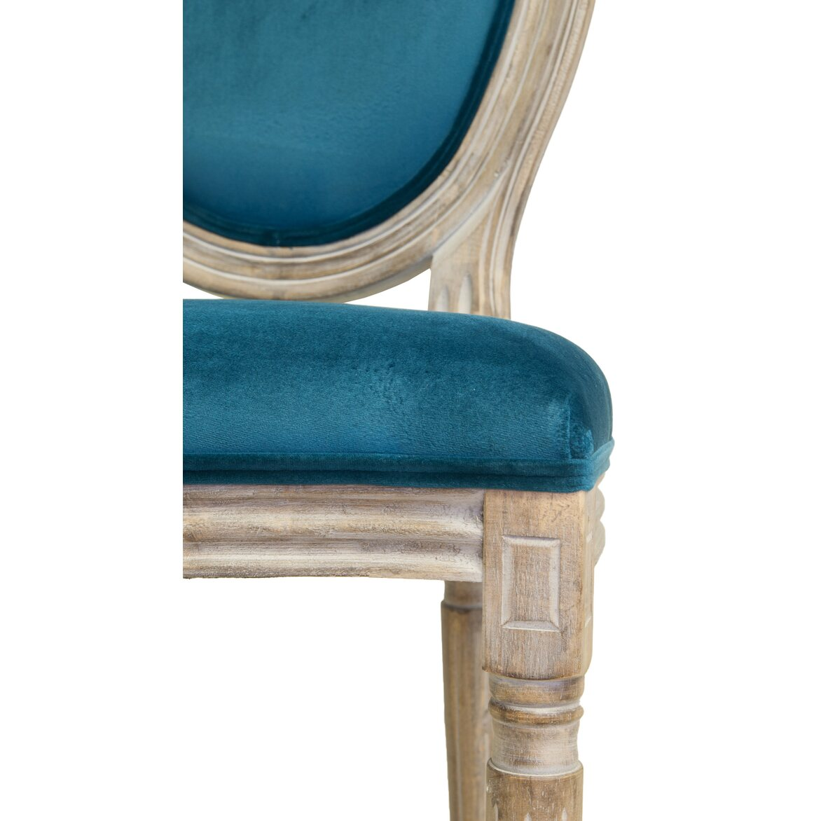 Стул Volker blue 5   Обеденные стулья Kingsby