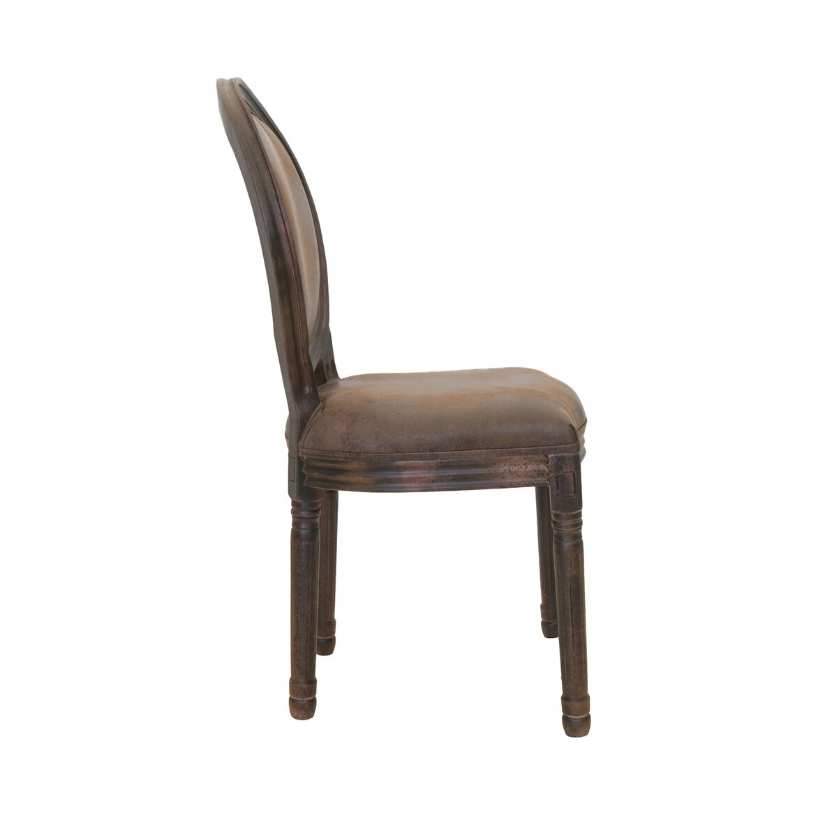 Стул Volker antique 2   Обеденные стулья Kingsby