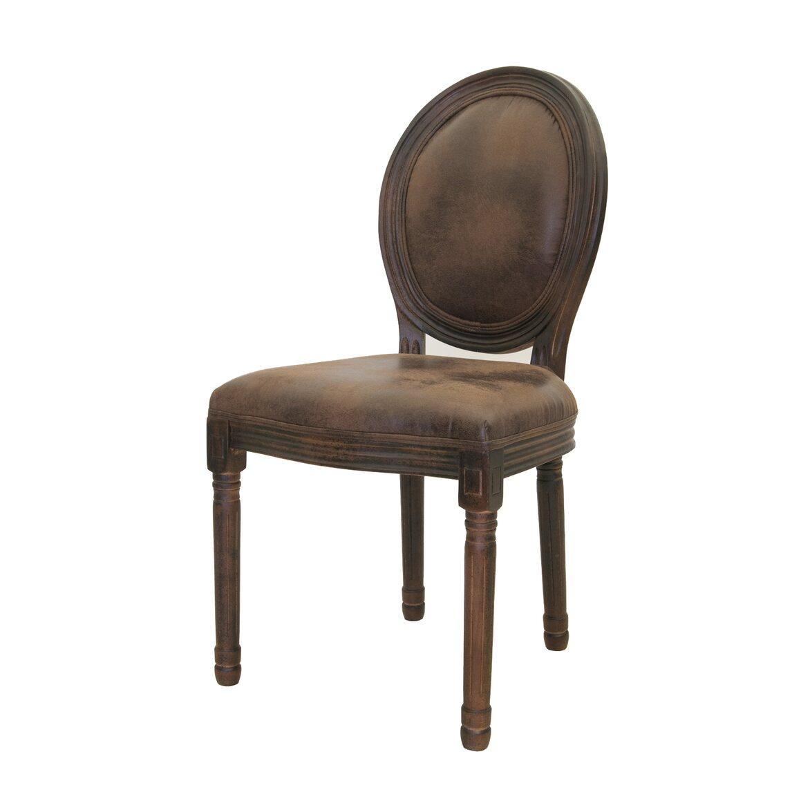 Стул Volker antique 4   Обеденные стулья Kingsby