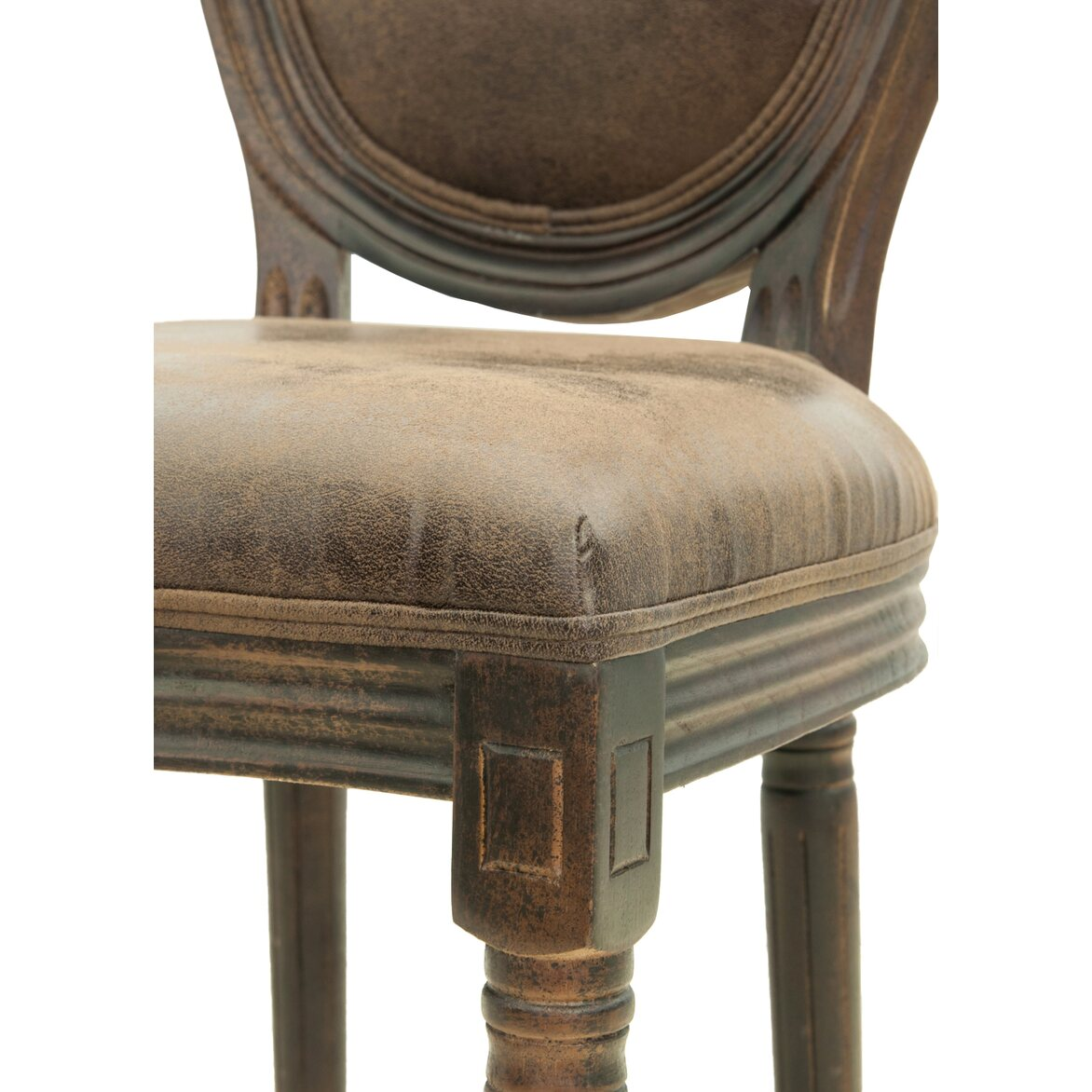 Стул Volker antique 5   Обеденные стулья Kingsby