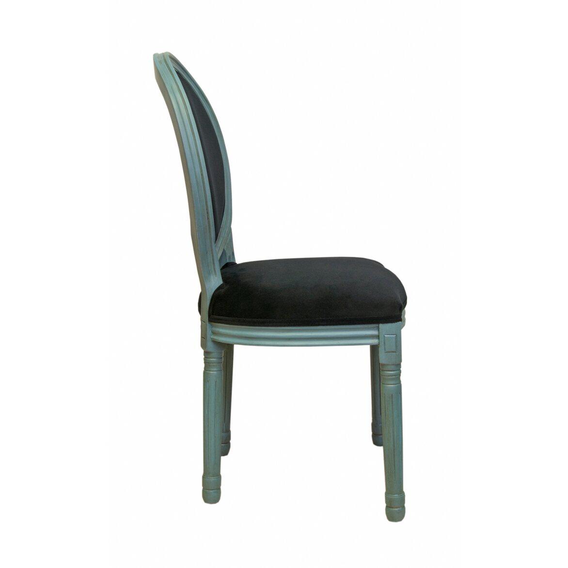 Стул Volker old navy 2 | Обеденные стулья Kingsby