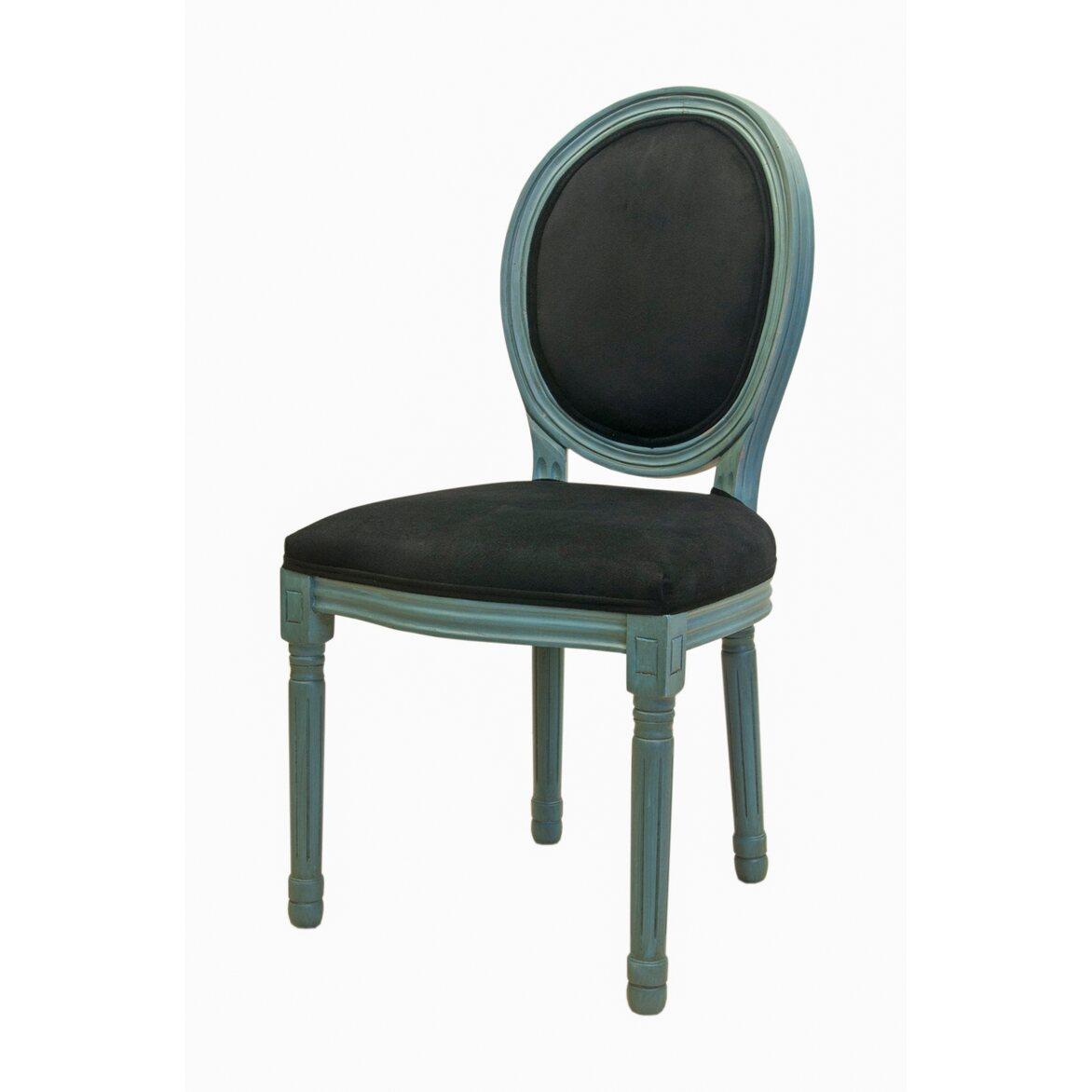 Стул Volker old navy 3 | Обеденные стулья Kingsby