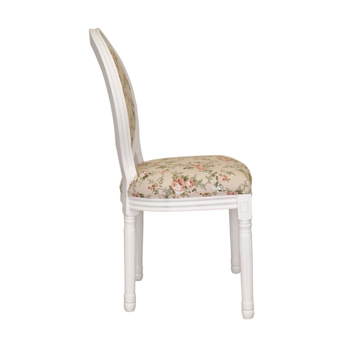 Стул Volker flower 2 | Обеденные стулья Kingsby