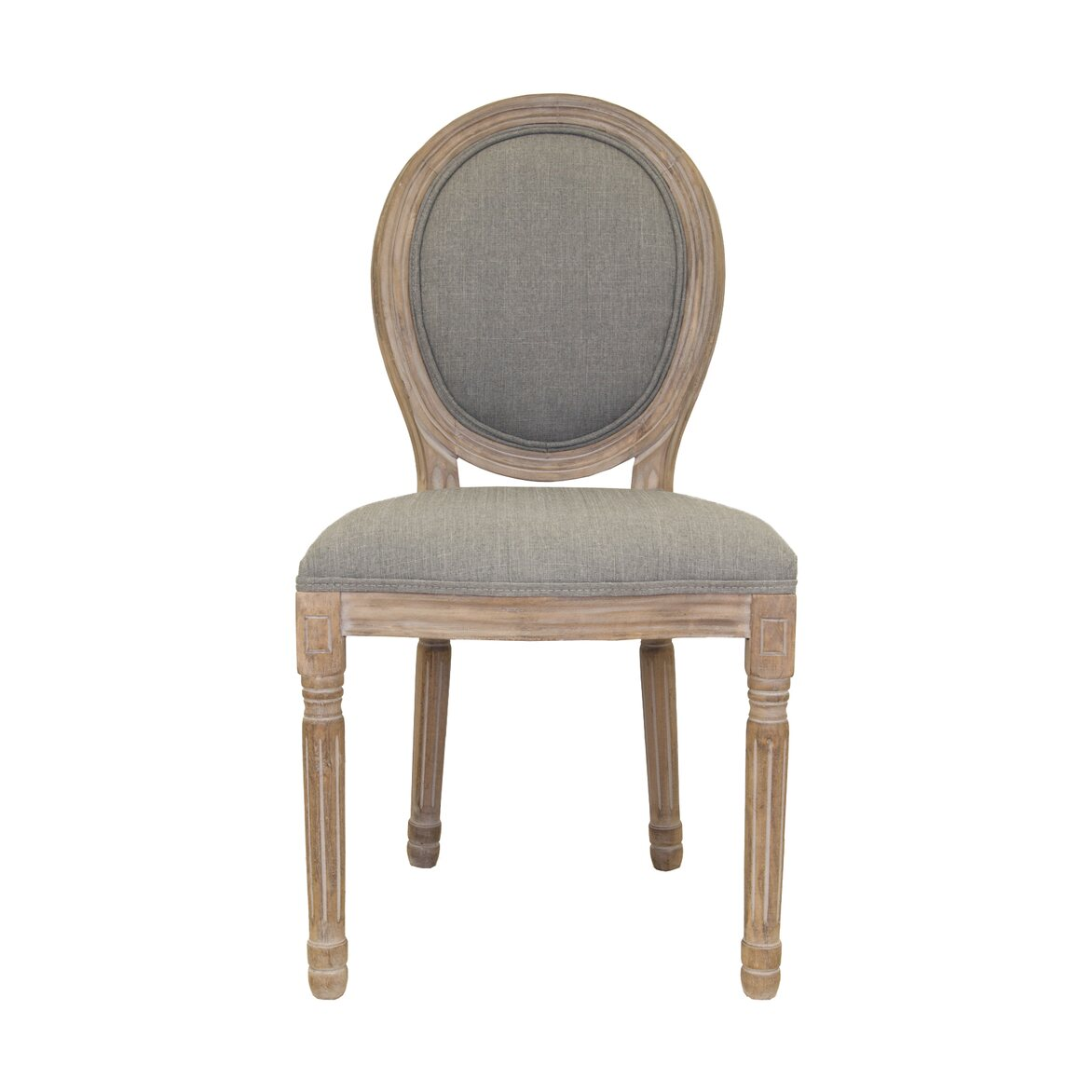 Стул Volker grey | Обеденные стулья Kingsby