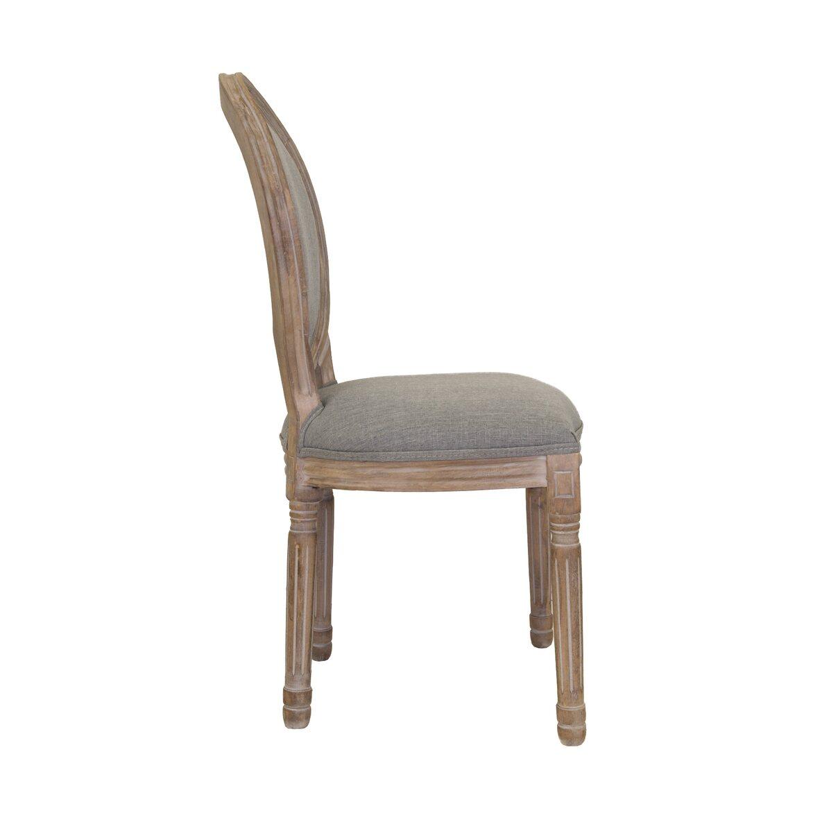 Стул Volker grey 2 | Обеденные стулья Kingsby