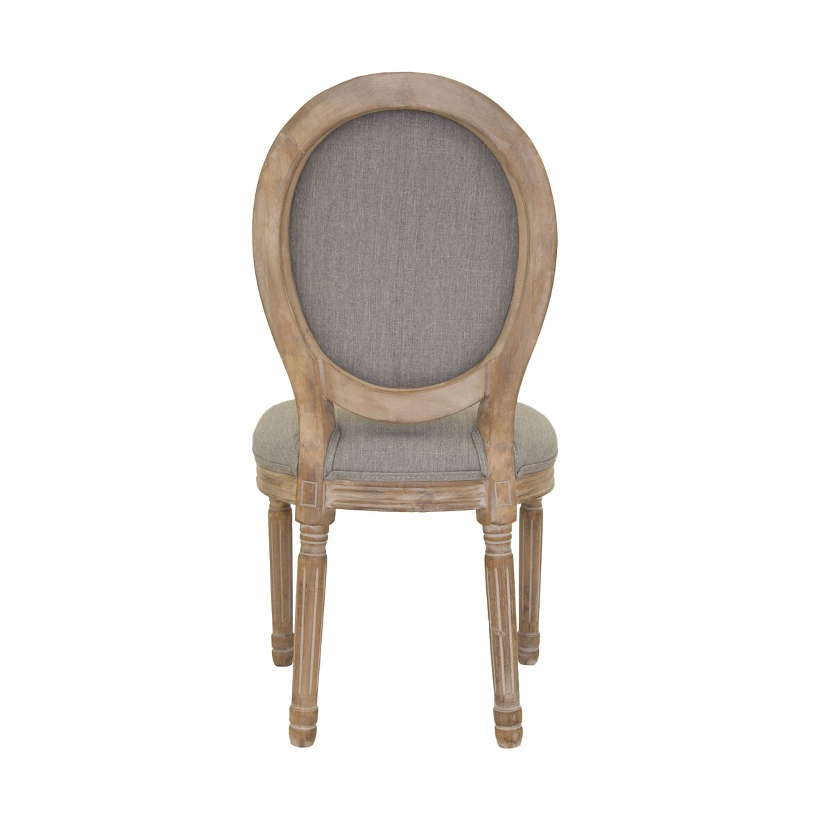 Стул Volker grey 4 | Обеденные стулья Kingsby