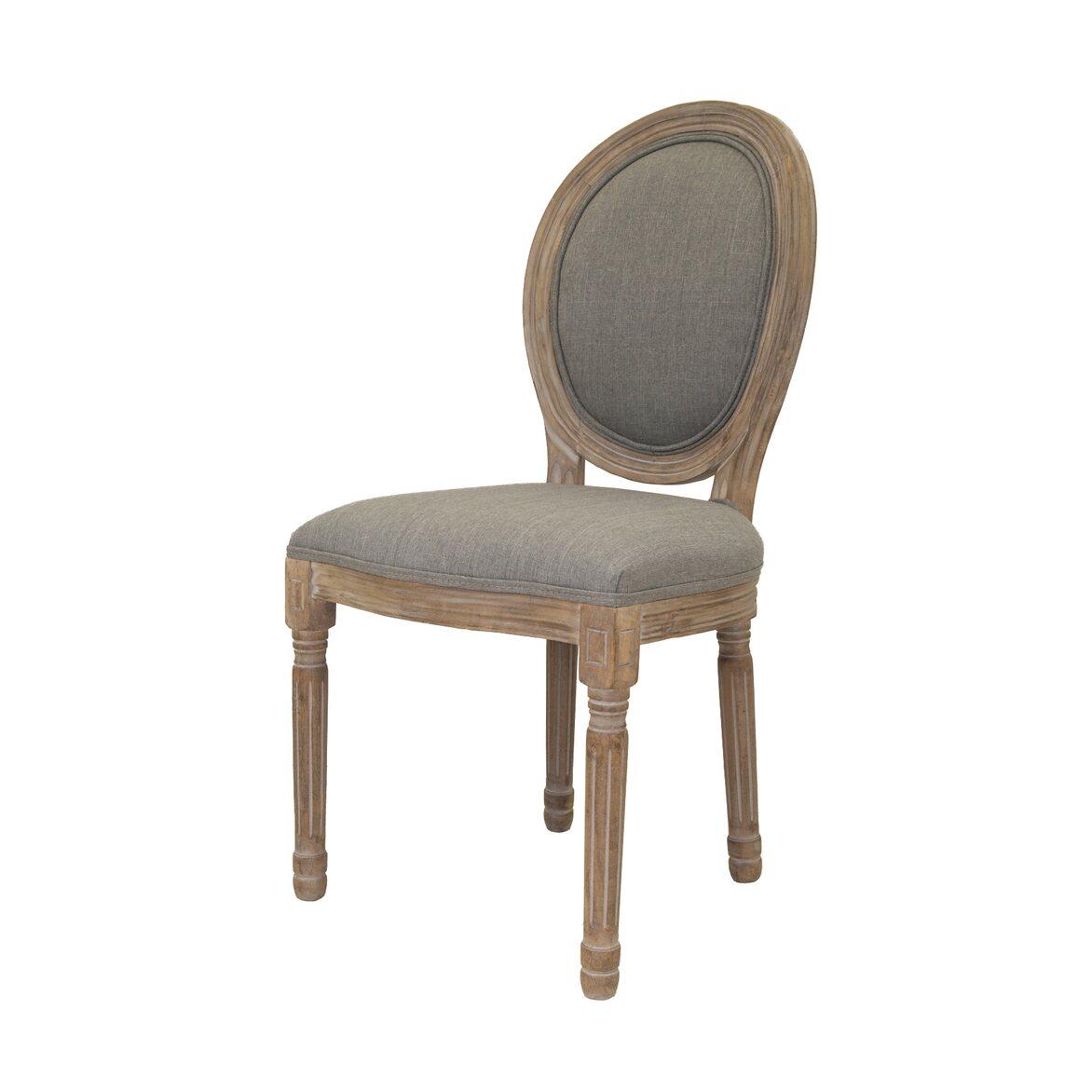 Стул Volker grey 3 | Обеденные стулья Kingsby