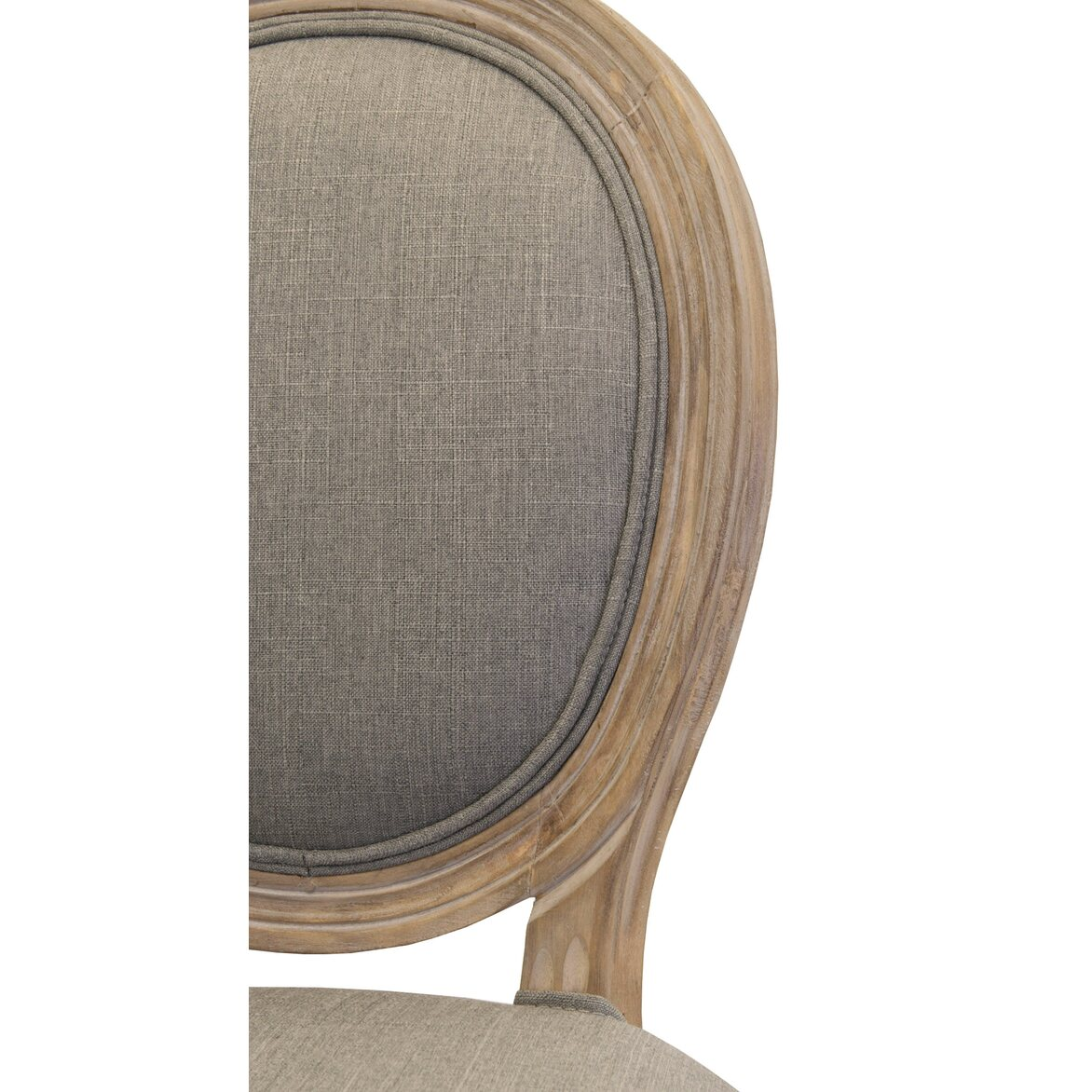 Стул Volker grey 5 | Обеденные стулья Kingsby