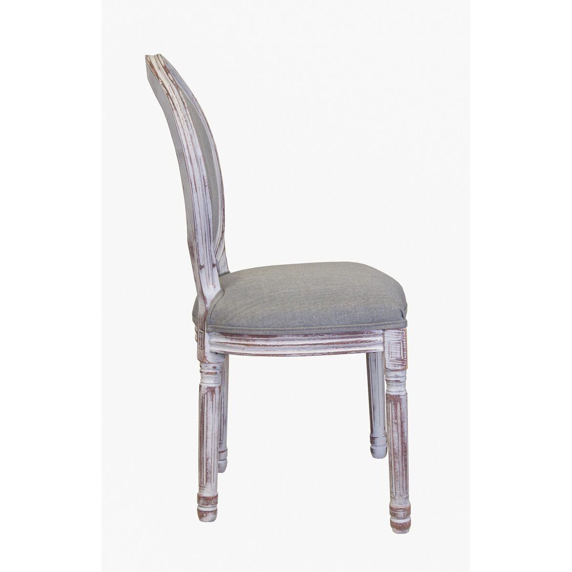 Стул Volker old grey 2 | Обеденные стулья Kingsby