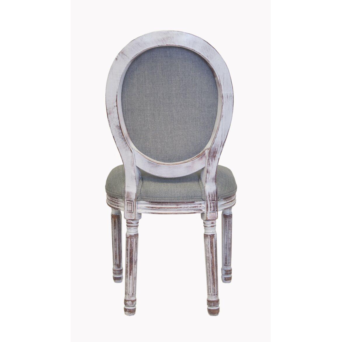Стул Volker old grey 3 | Обеденные стулья Kingsby