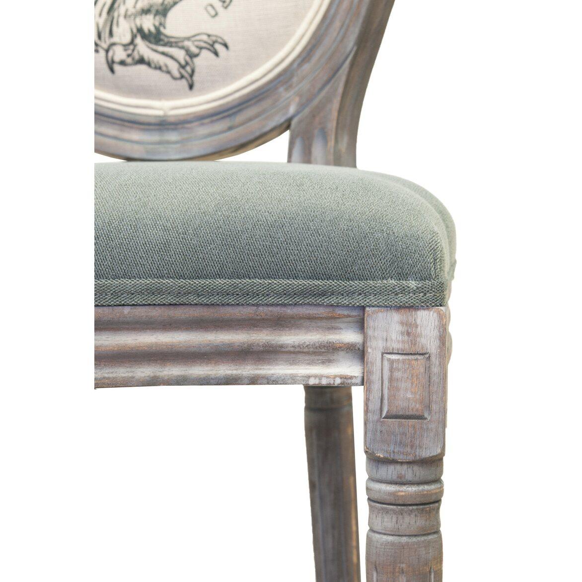 Стул Volker owl ver. 2 6 | Обеденные стулья Kingsby