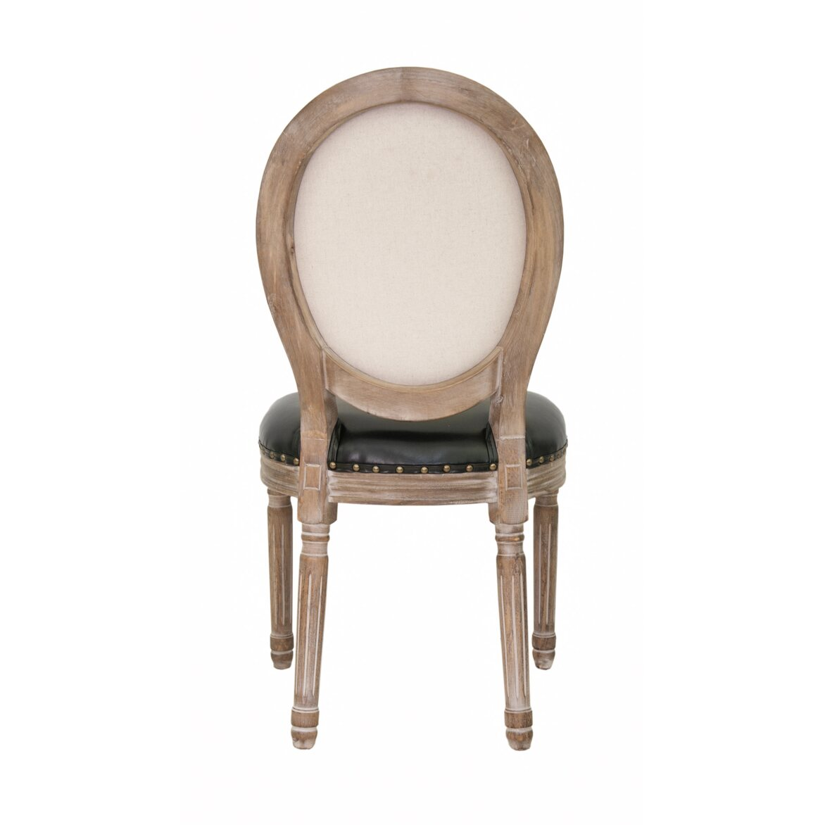Стул Volker nail 3 | Обеденные стулья Kingsby