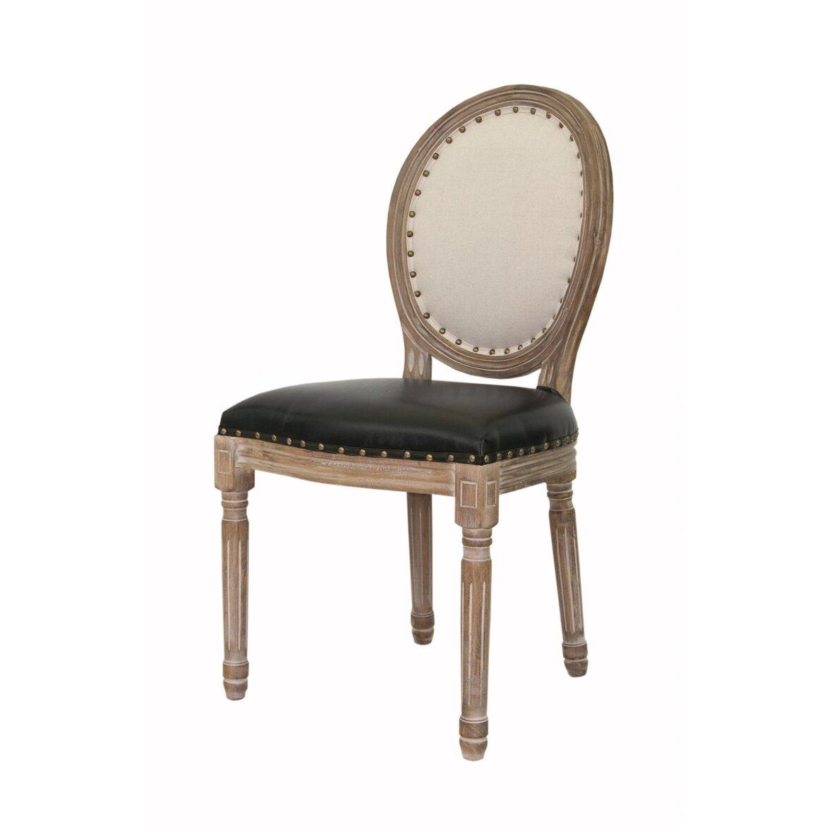 Стул Volker nail 4 | Обеденные стулья Kingsby