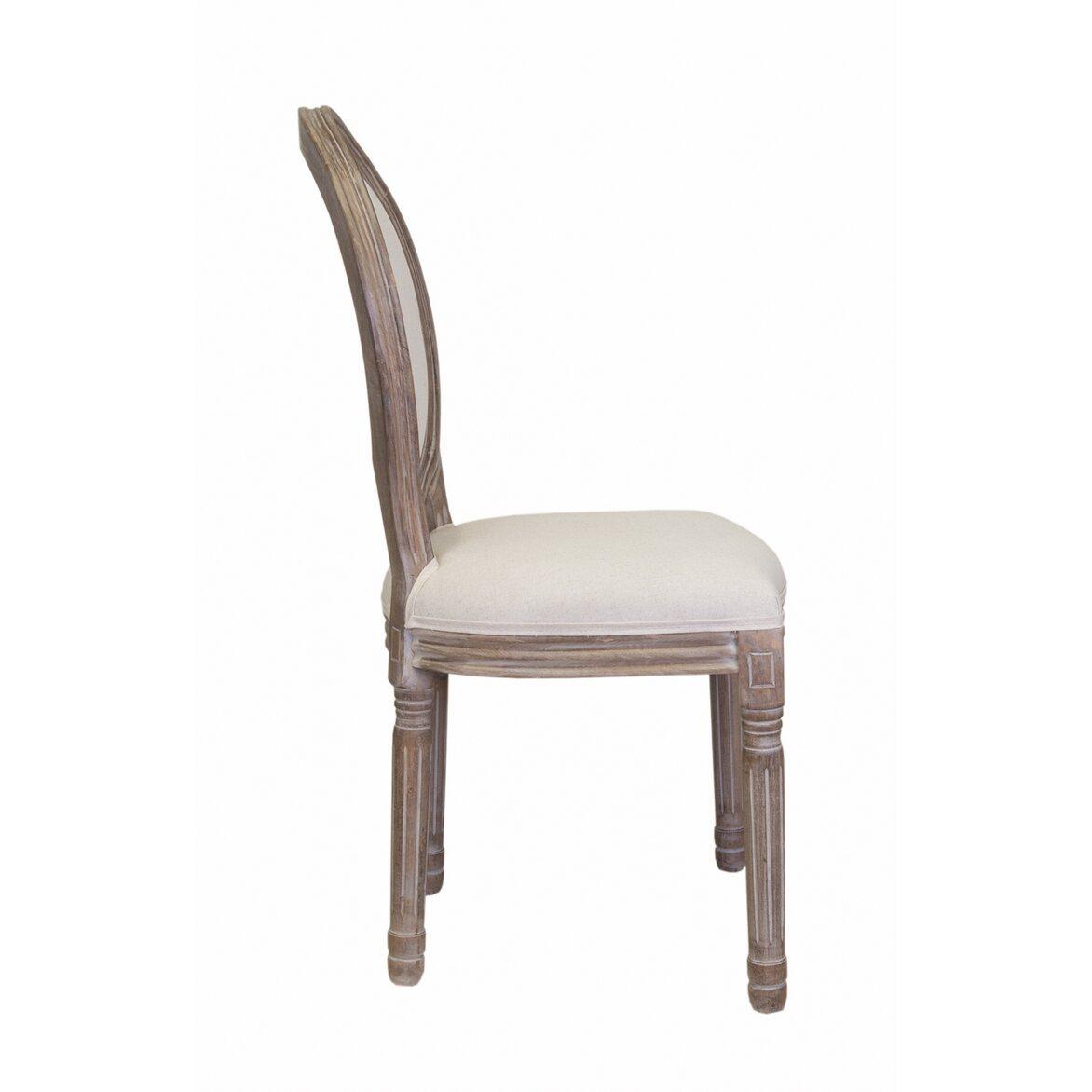 Стул Volker beige 2   Обеденные стулья Kingsby