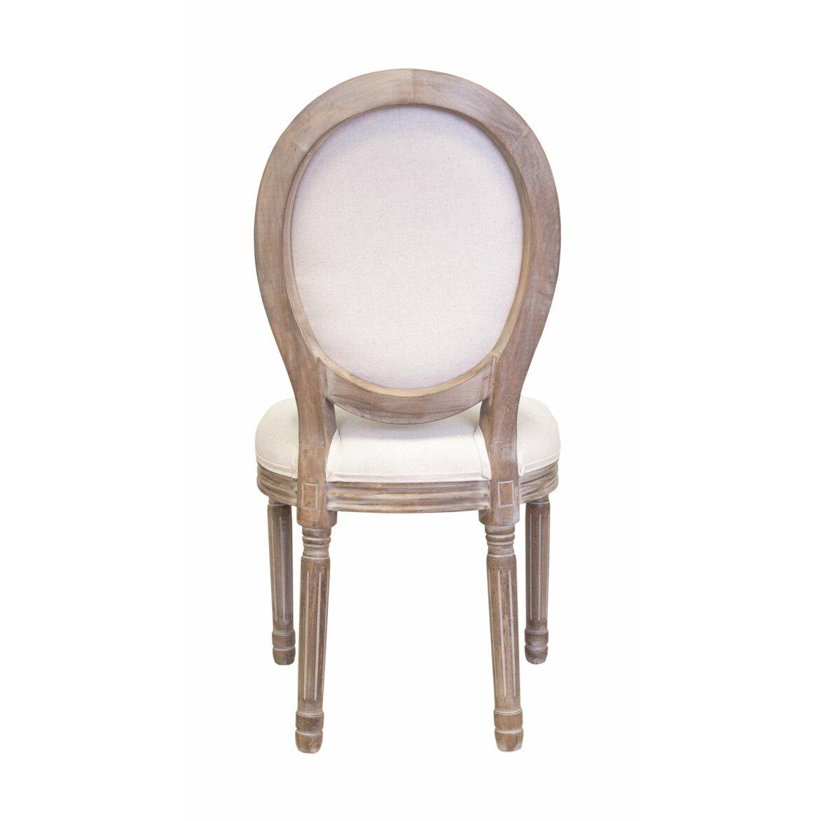 Стул Volker beige 3   Обеденные стулья Kingsby
