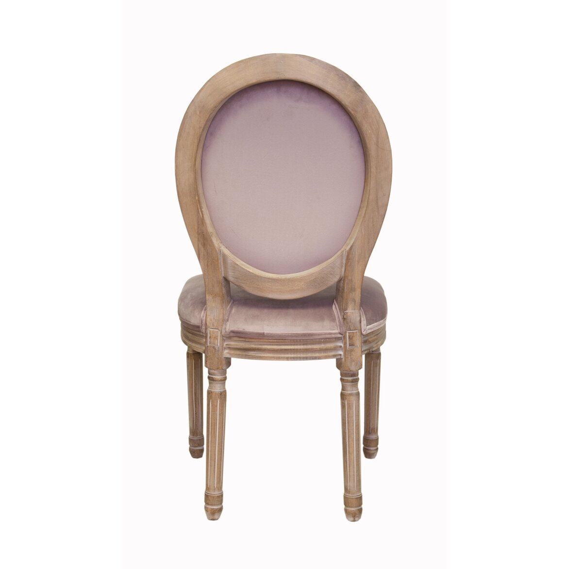 Стул Volker pink 3 | Обеденные стулья Kingsby