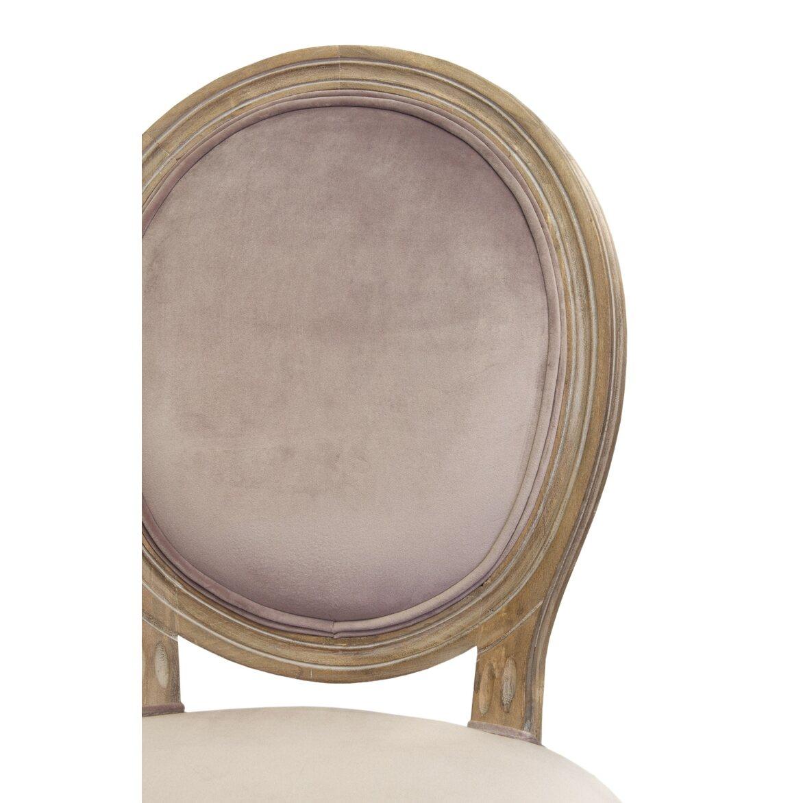 Стул Volker pink 6 | Обеденные стулья Kingsby
