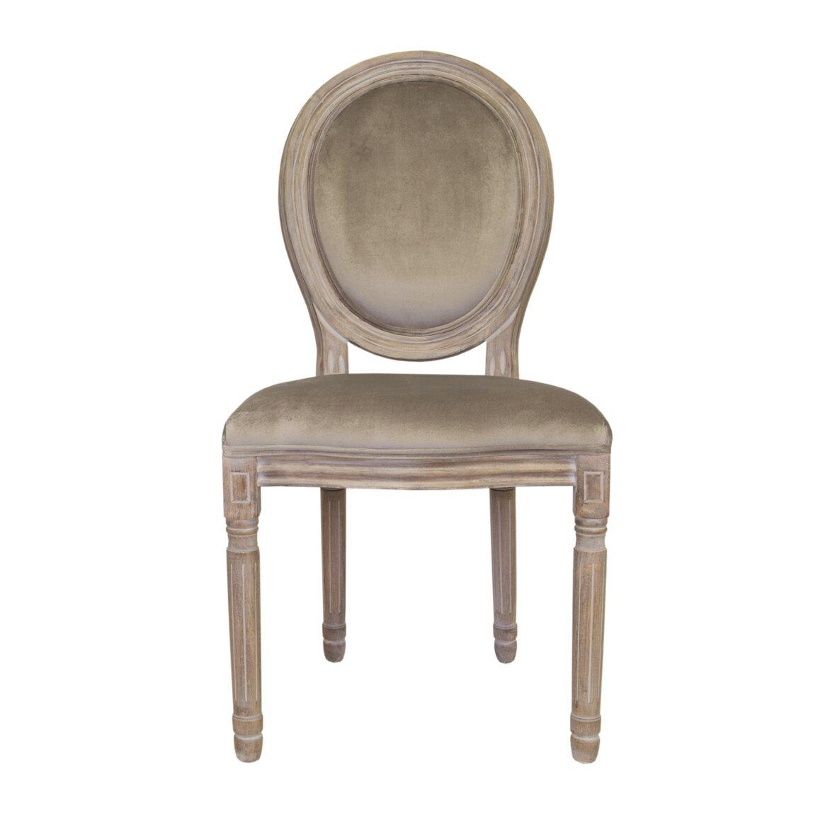 Стул Volker taupe classic   Обеденные стулья Kingsby