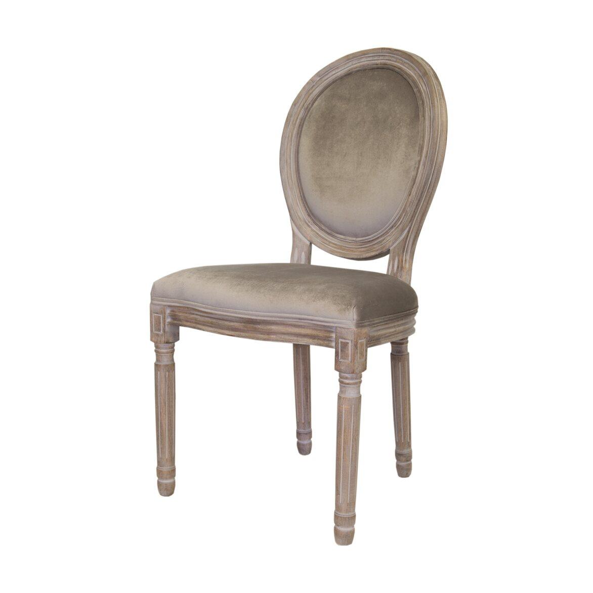 Стул Volker taupe classic 3   Обеденные стулья Kingsby