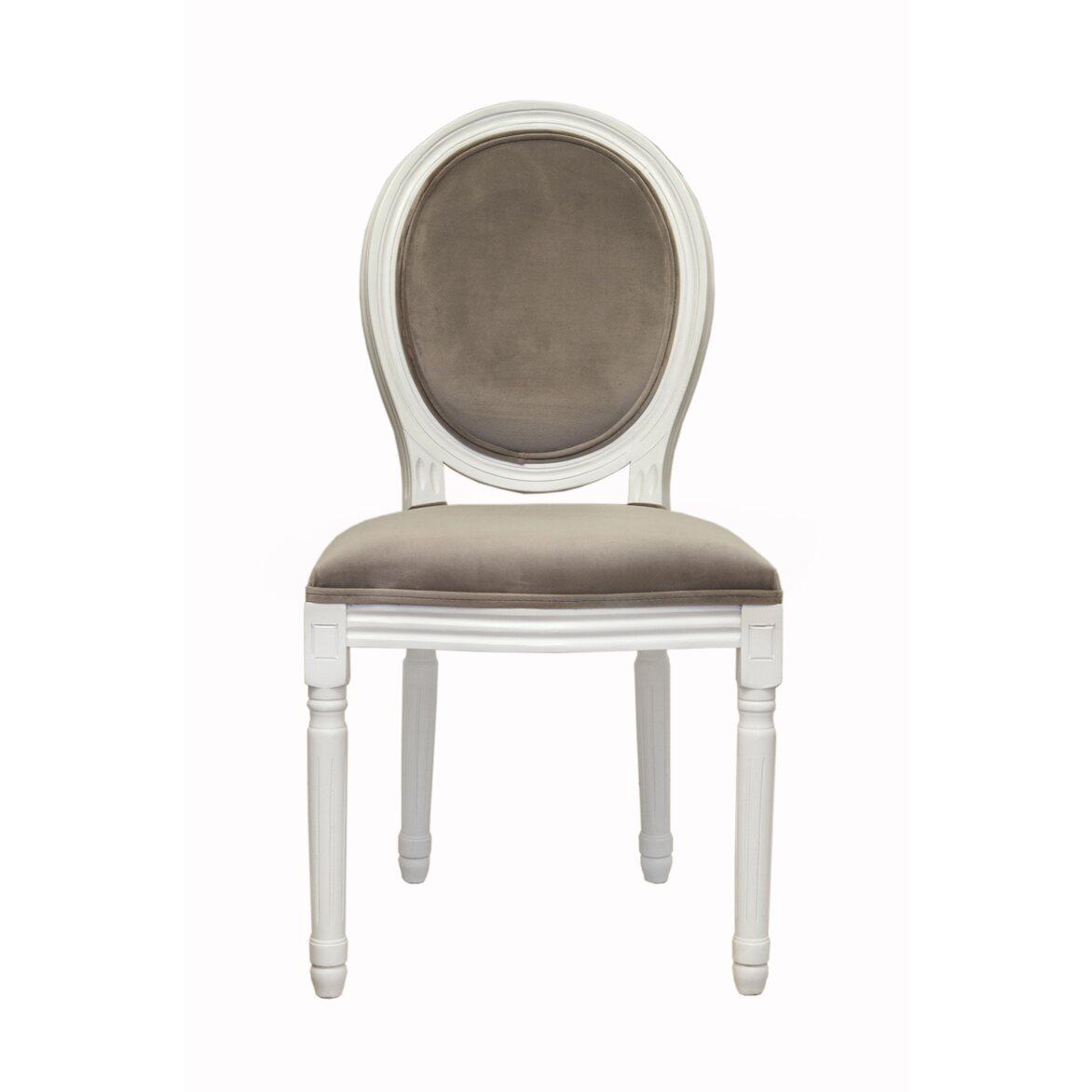 Стул Volker taupe | Обеденные стулья Kingsby