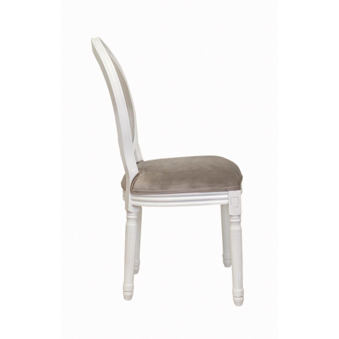 Стул Volker taupe 2 | Обеденные стулья Kingsby