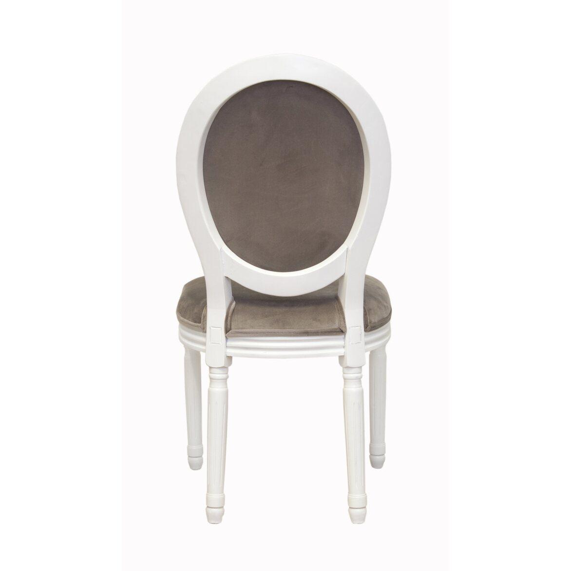 Стул Volker taupe 3 | Обеденные стулья Kingsby