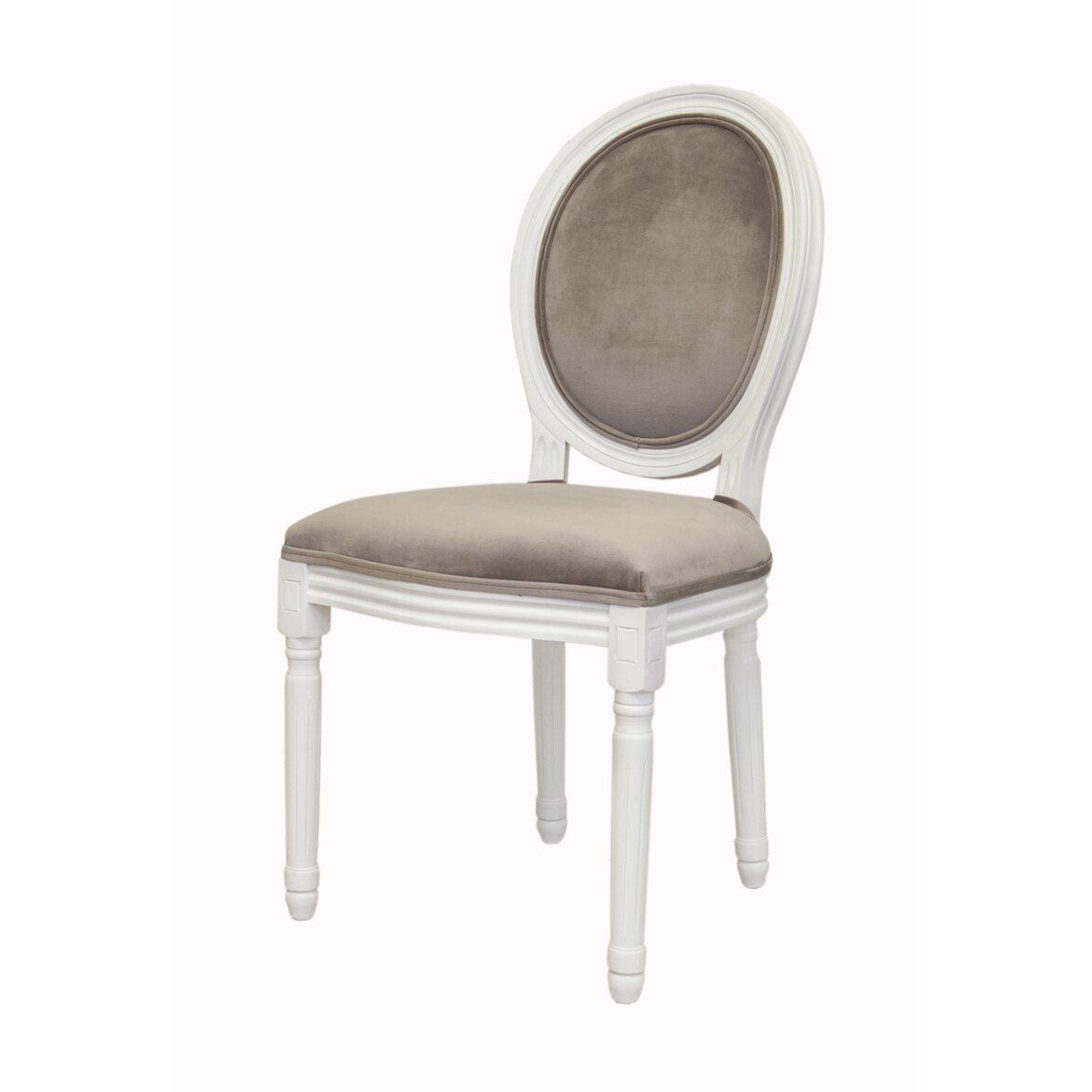 Стул Volker taupe 4 | Обеденные стулья Kingsby