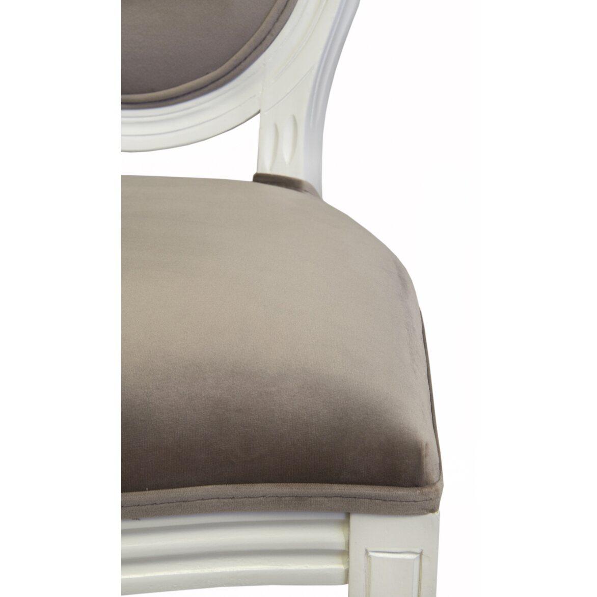 Стул Volker taupe 5 | Обеденные стулья Kingsby