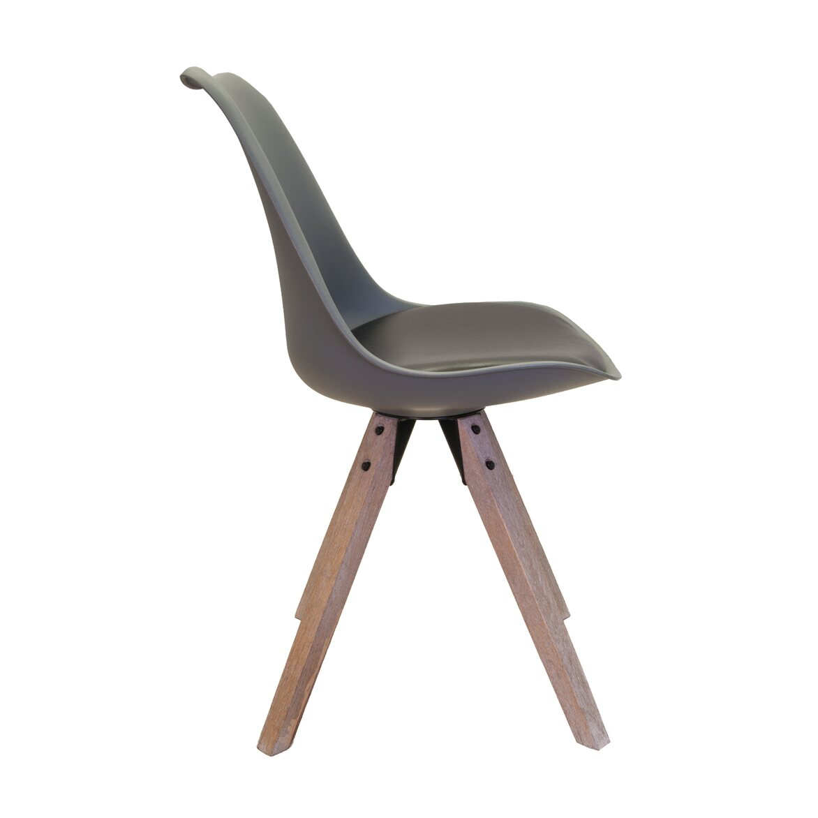 Стул Swan 2   Обеденные стулья Kingsby