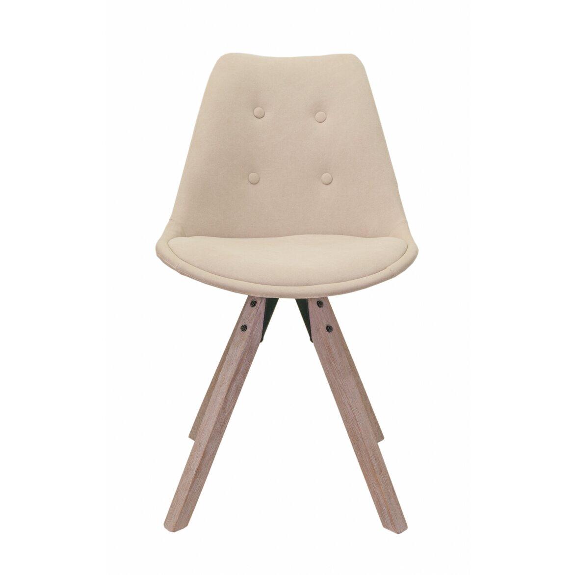 Стул Dexx beige | Обеденные стулья Kingsby
