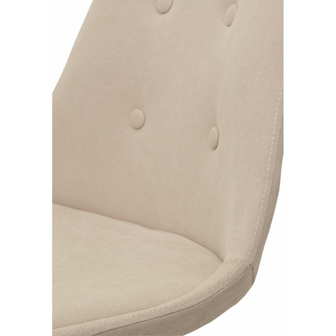 Стул Dexx beige 5 | Обеденные стулья Kingsby