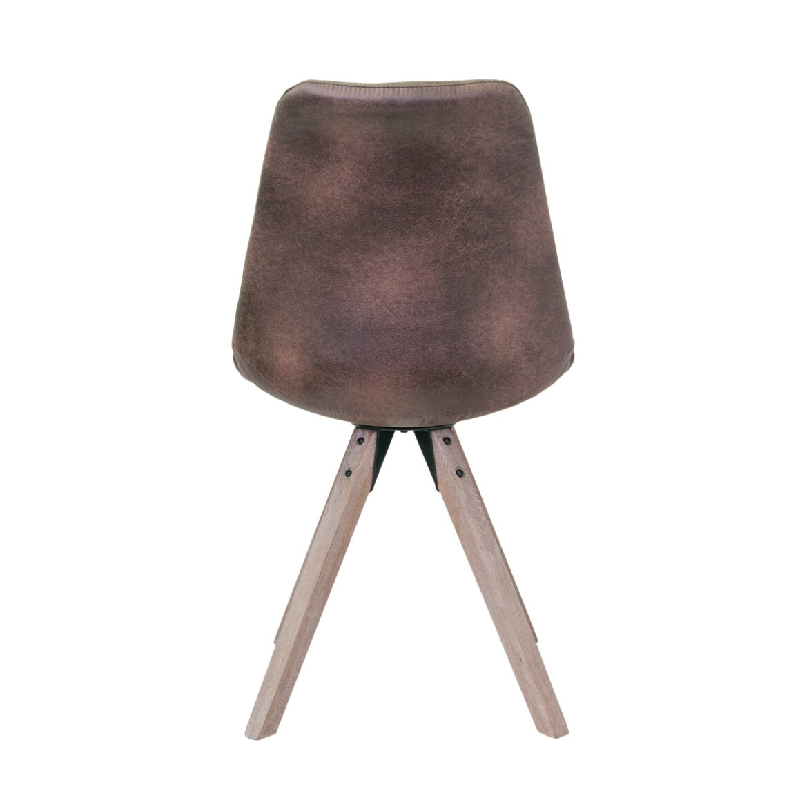 Стул Dexx brown 3 | Обеденные стулья Kingsby
