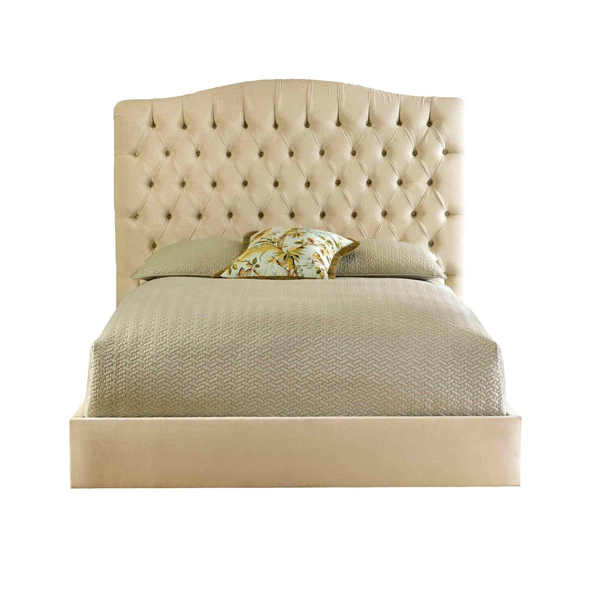 Кровать Zea | Двуспальные кровати Kingsby