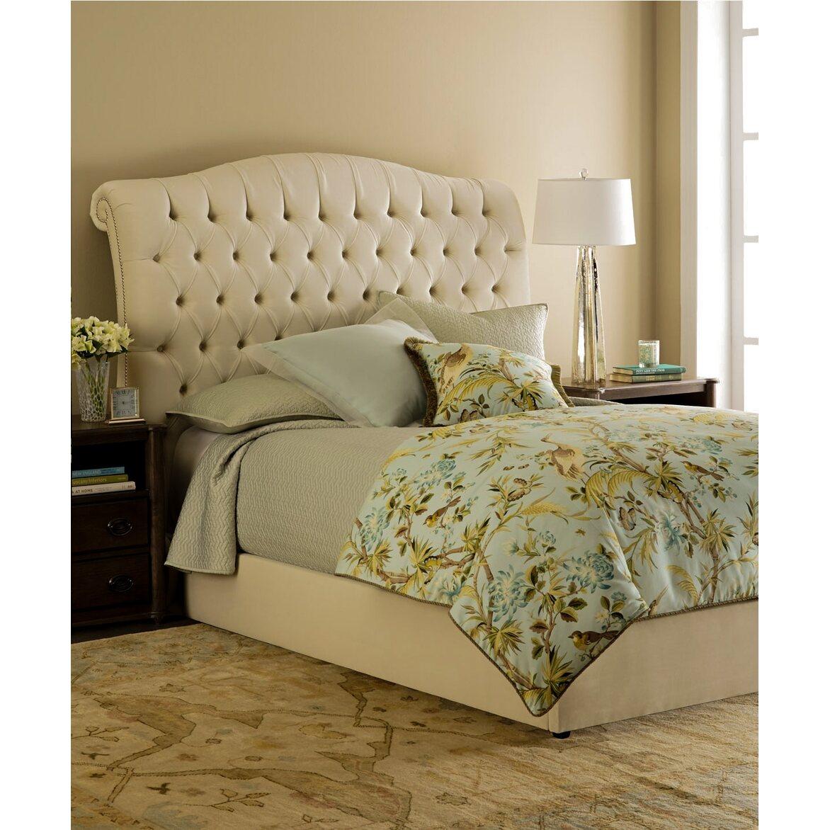 Кровать Zea 2 | Двуспальные кровати Kingsby