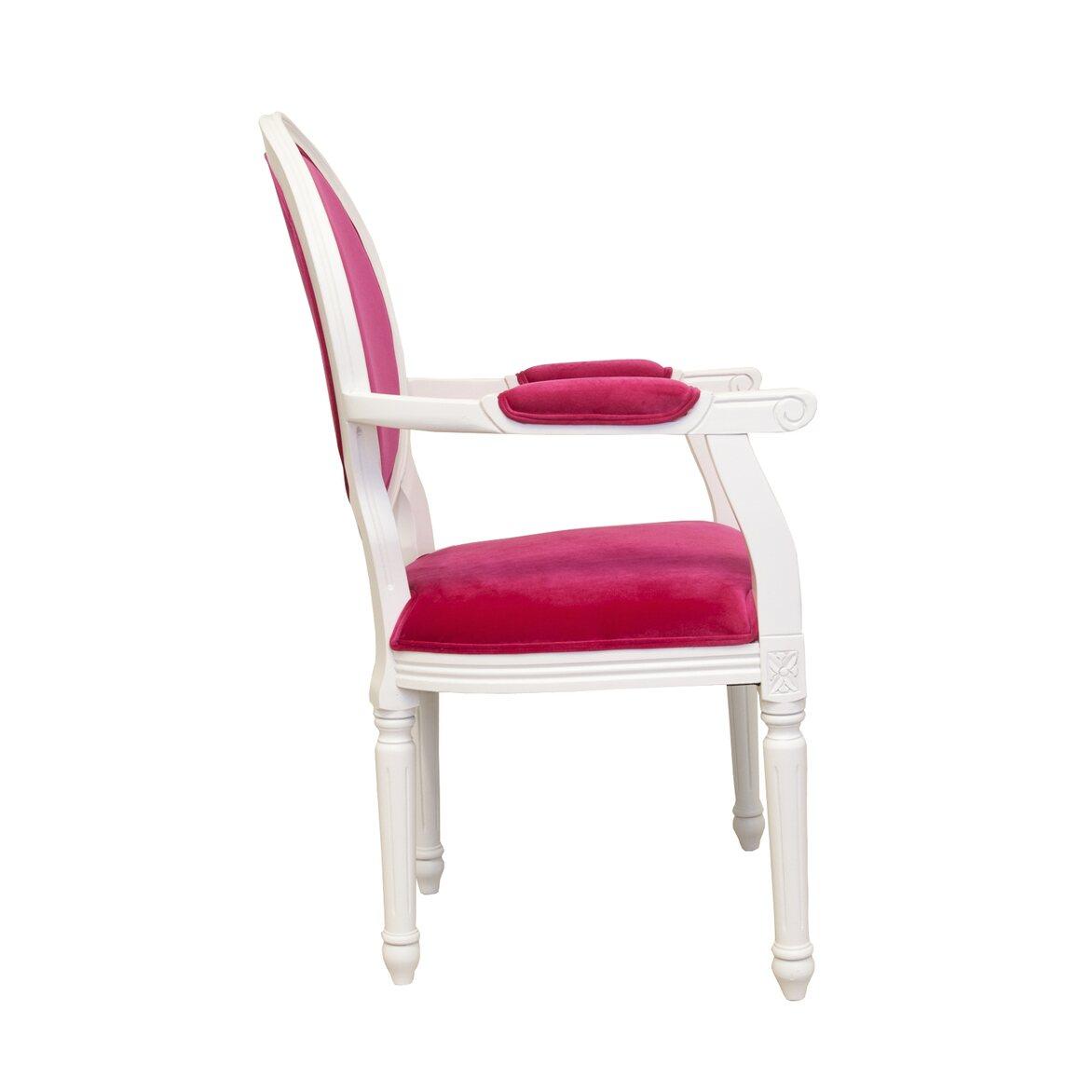 Стул Diella pink 2 | Обеденные стулья Kingsby