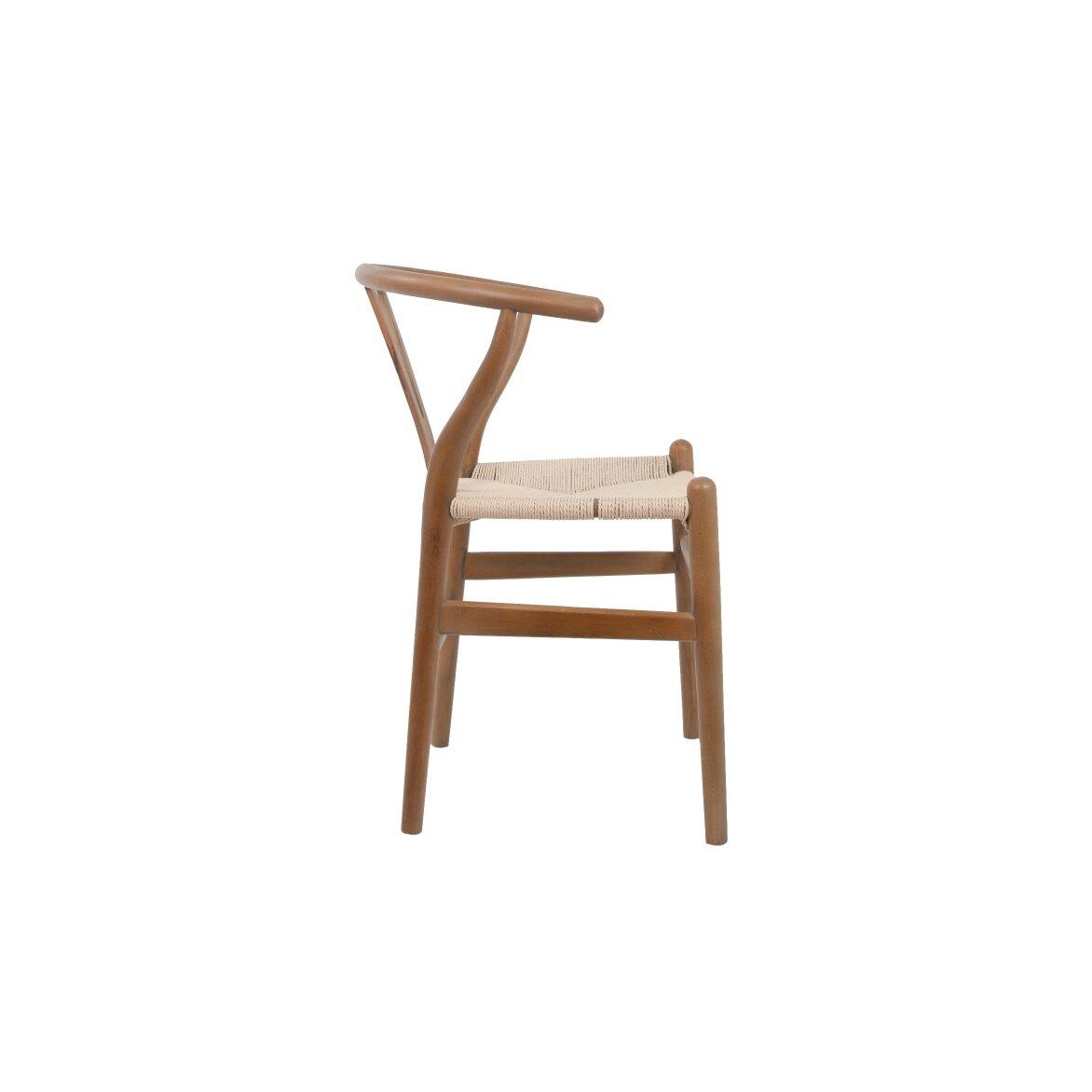 Стул CH 2 | Обеденные стулья Kingsby