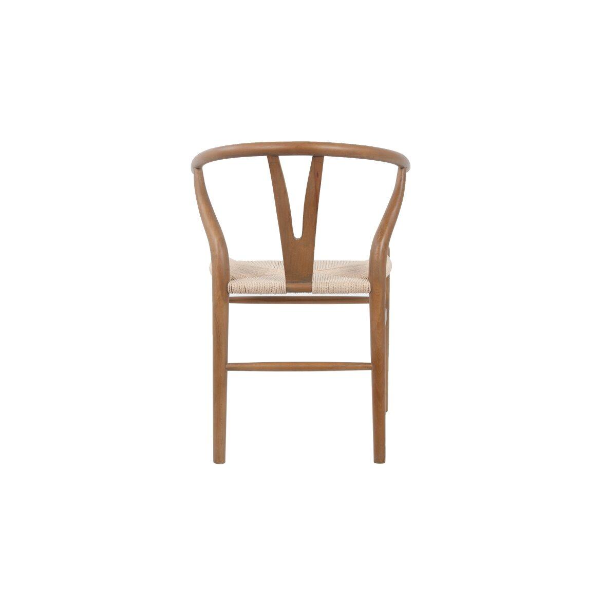 Стул CH 3 | Обеденные стулья Kingsby