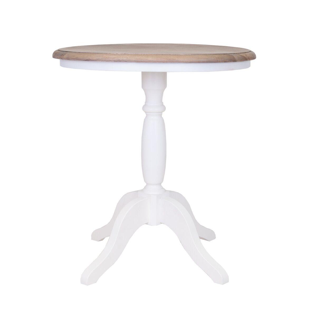 Стол Valent white | Кофейные столики Kingsby
