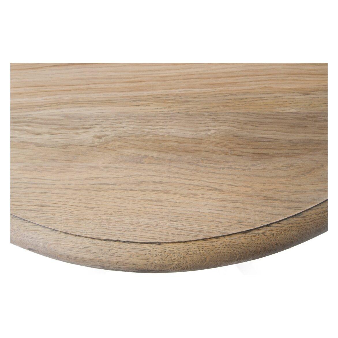 Стол Valent white 2 | Кофейные столики Kingsby