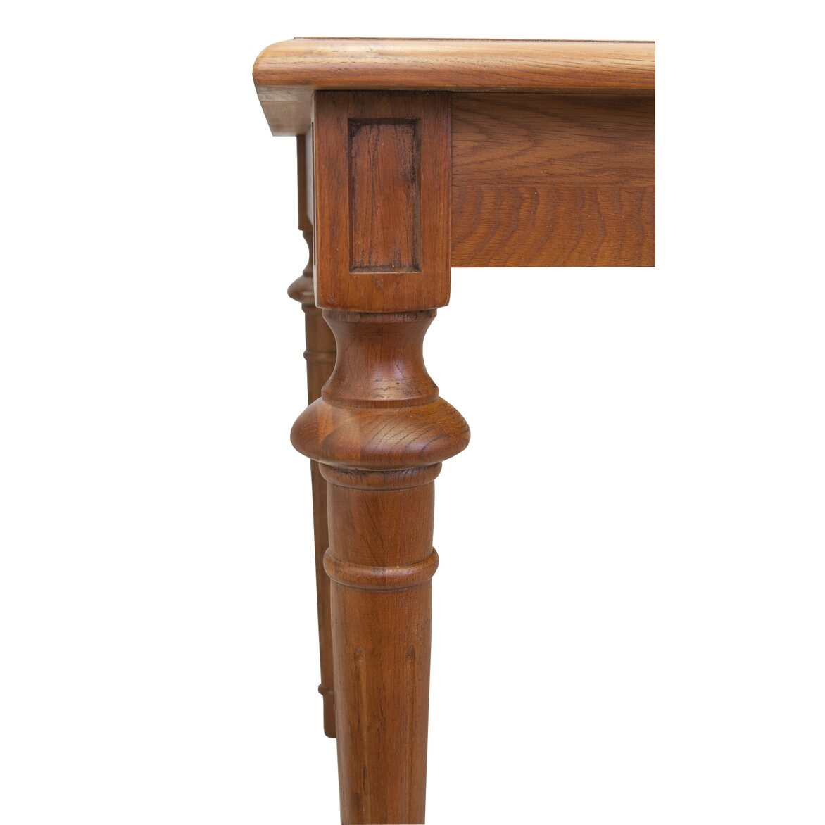 Обеденный стол Paton red 160 2 | Обеденные столы Kingsby