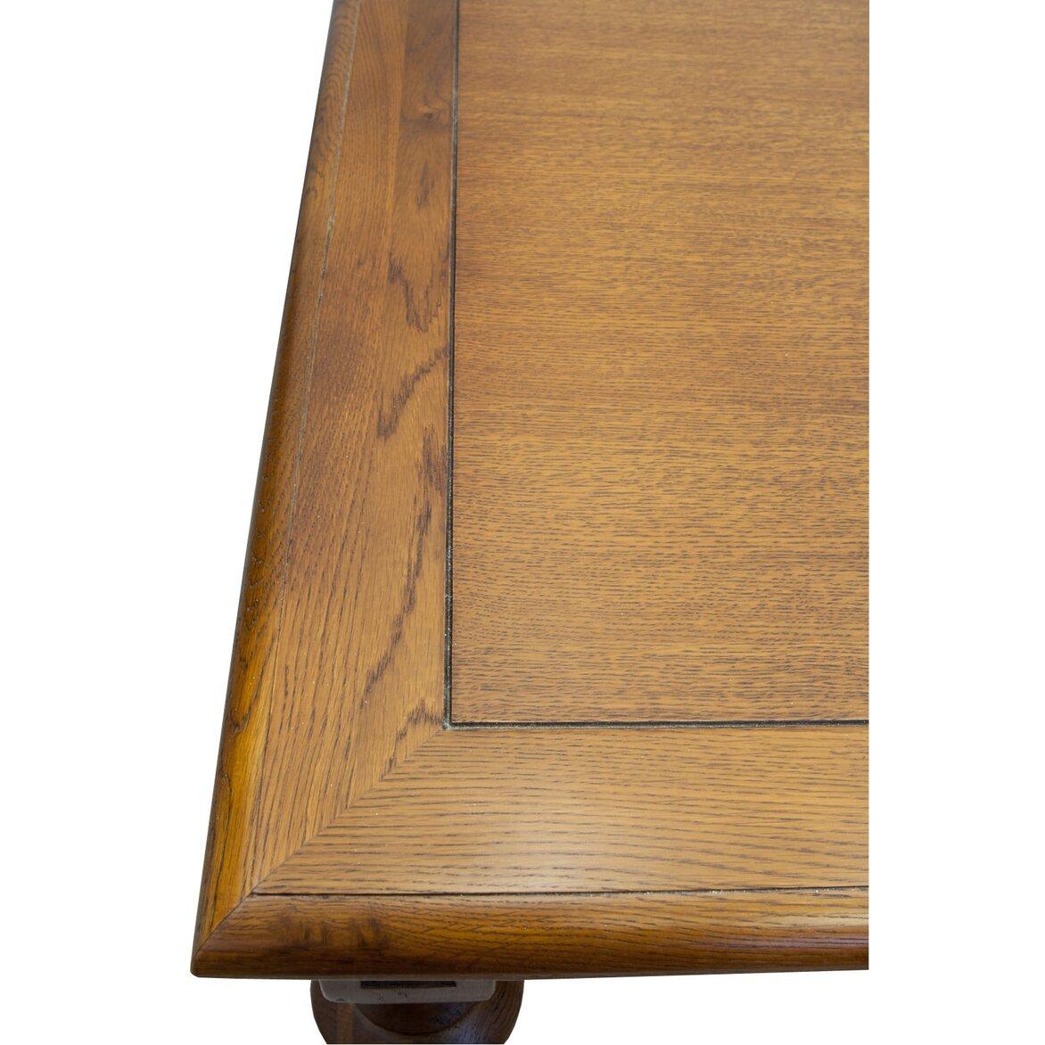 Обеденный стол Paton red 160 3 | Обеденные столы Kingsby