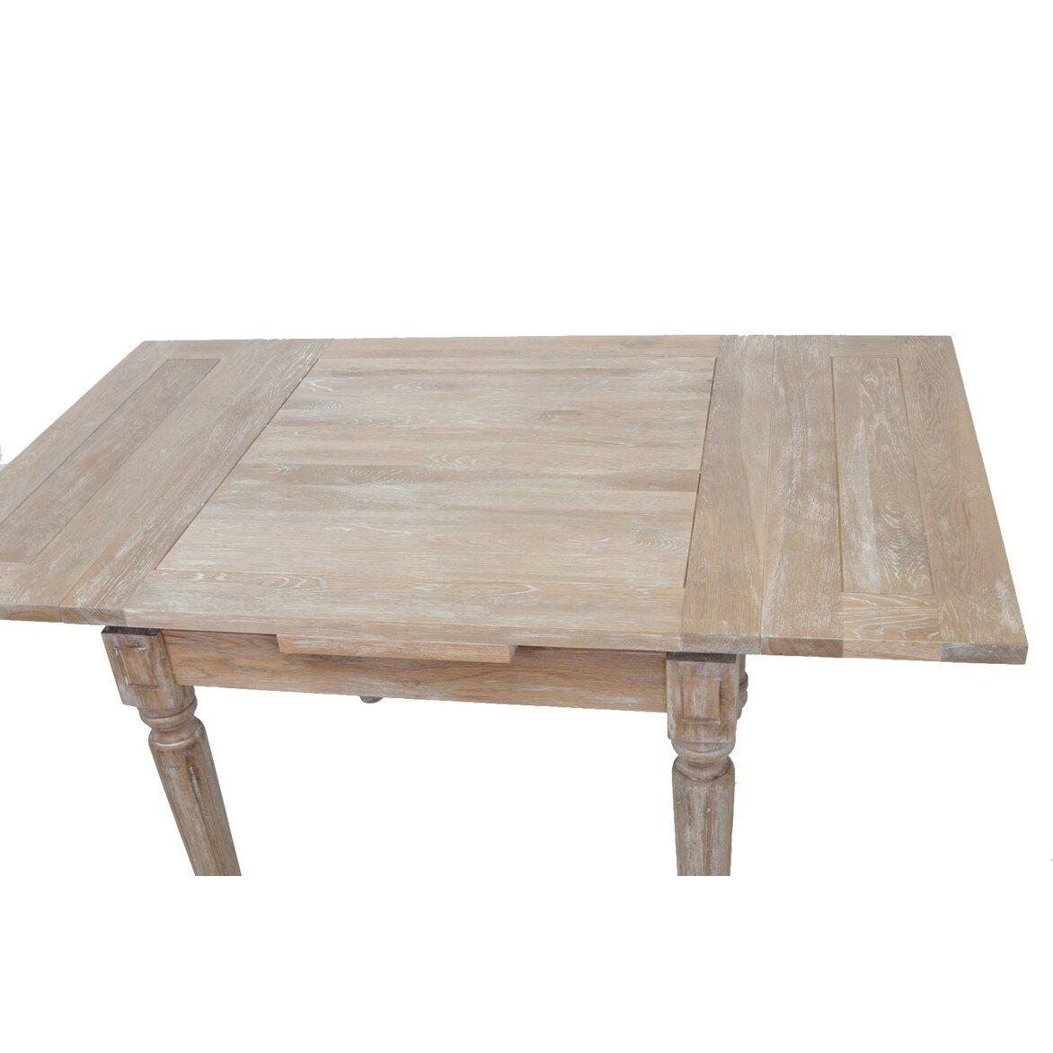 Обеденный стол Noland 90 3   Обеденные столы Kingsby