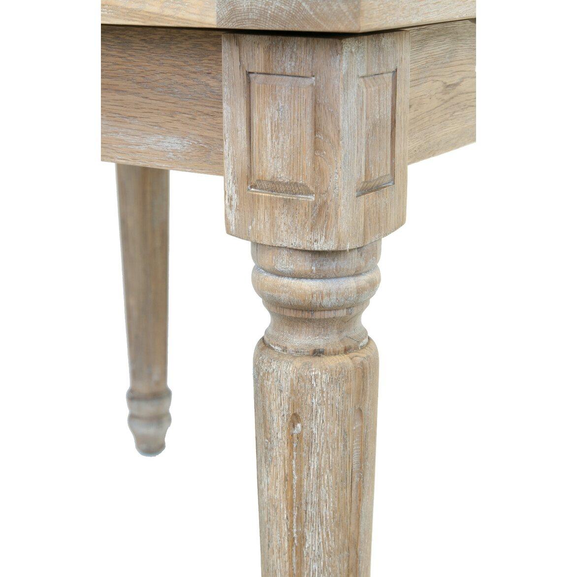 Обеденный стол Noland 90 5   Обеденные столы Kingsby