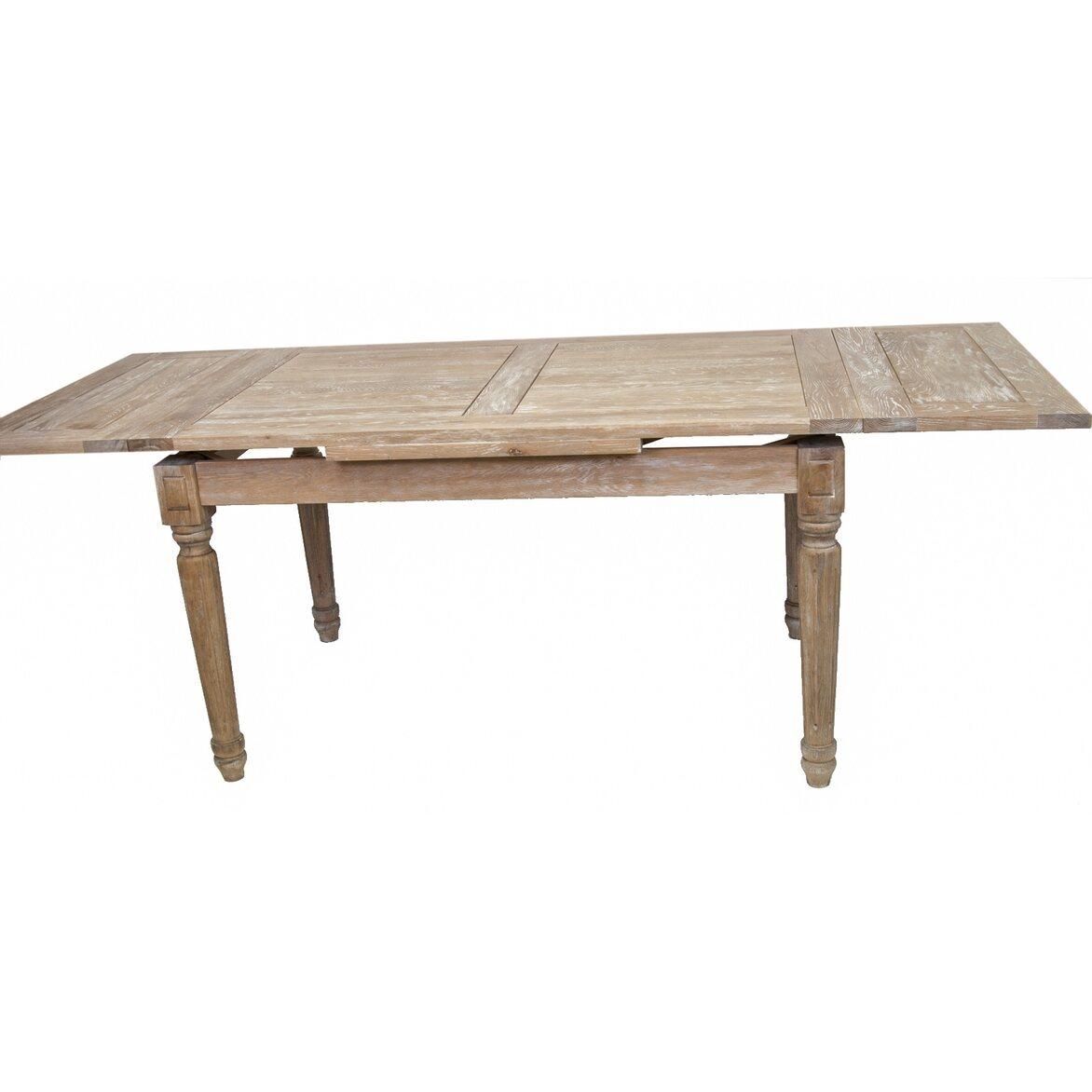Обеденный стол Noland 140 2 | Обеденные столы Kingsby